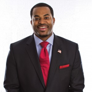 Councilman Nick J. Mosby